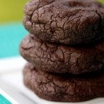 chocolate chocolate chip cookie recipe