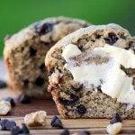 Chocolate Chip Banana Muffin Recipe