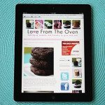 Cooking, Baking & Recipe Apps For The iPad