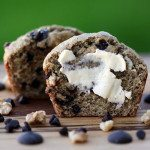 Banana Chocolate Chip Muffin Recipe – Muffin Makeovers