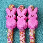 Peeps Chocolate Covered Pretzels – Peeps Week
