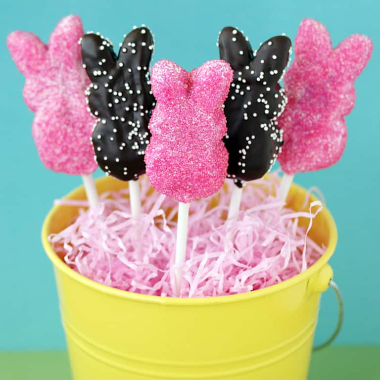 recipes with peeps