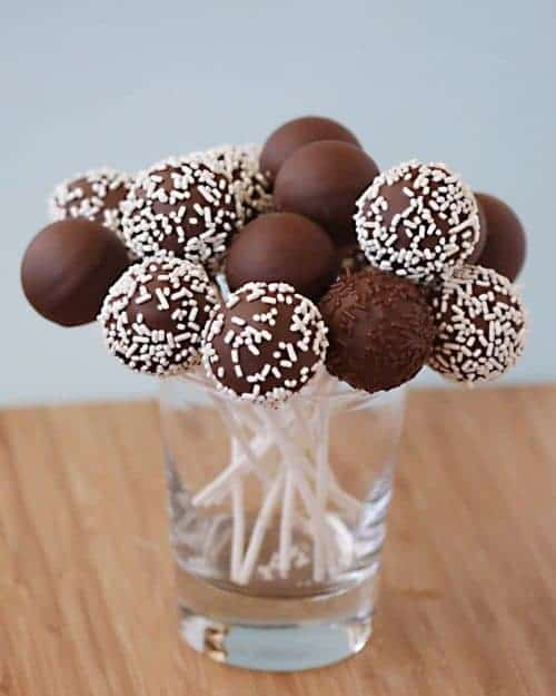 How To Use Babycakes Cake Pop Maker Love From The Oven
