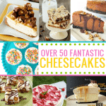Cheesecake Recipe Collection – Bites From Other Blogs