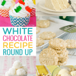 White Chocolate Recipes Round Up – Bites From Other Blogs