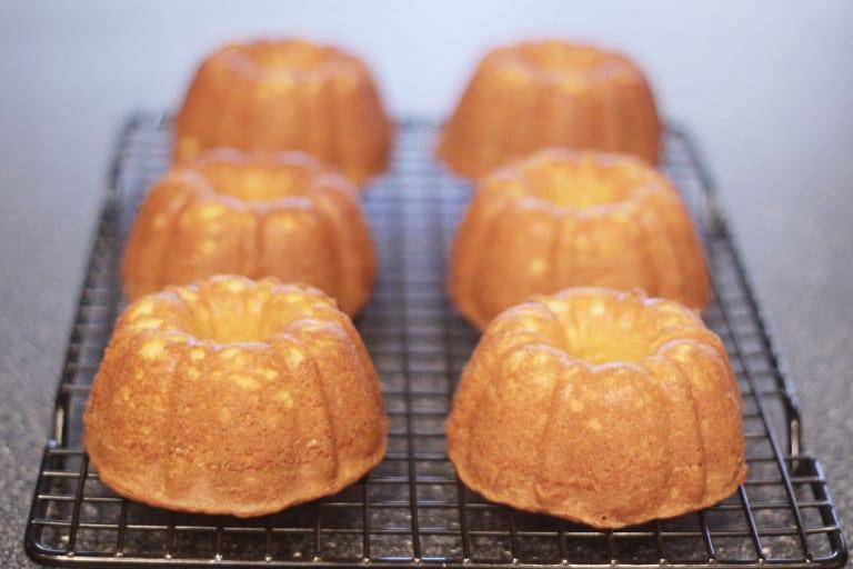 Chili S Cinnamon Molten Cake Recipe