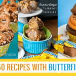 Butterfinger Desserts – Bites From Other Blogs