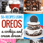 Cookies And Cream – Recipes Using Oreos