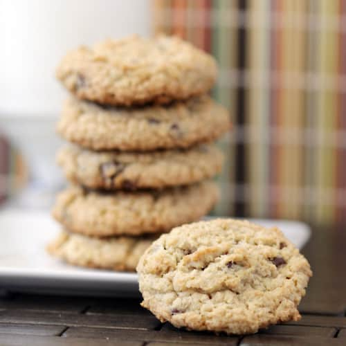 The Neiman Marcus $250 Chocolate Chip Cookie Recipe - Love From The ...