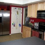 Mini Kitchen Makeover – Cute Baking Related Decor Ideas