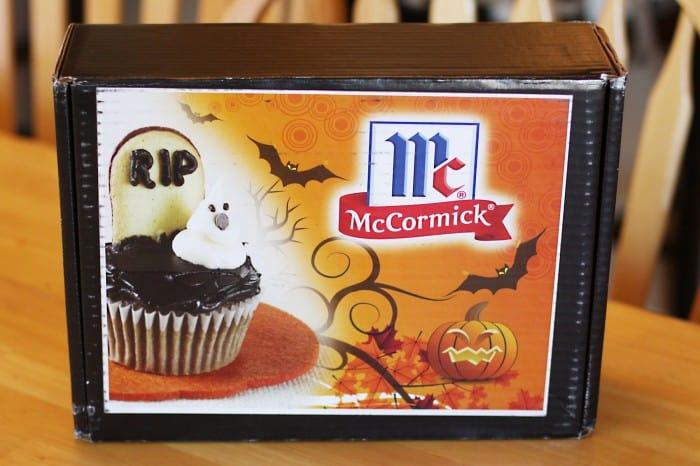 McCormick Halloween