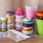 Baking Supplies, Storage & Organization