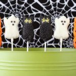 Chocolate Covered Peeps Pops & A Halloween Peeps Giveaway