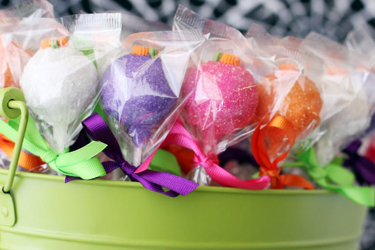 Cake Pops – Keeping It Quick, Easy And Cute