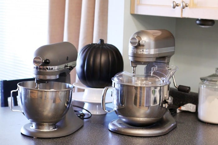 Ordinaire KitchenAid Mixers ...