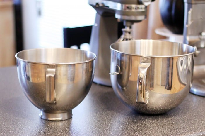 A Review Of The New Kitchenaid 7 Quart Bowl Lift