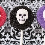 oreo halloween party food ideas