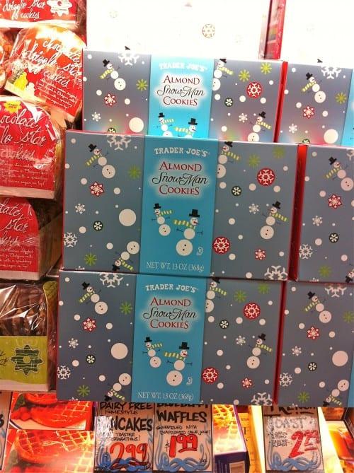 Seasonal Products At Trader Joe S For Thanksgiving Christmas The