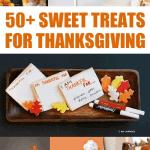 Thanksgiving Recipes – Bites From Other Blogs Recipe Collection