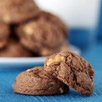 Macy's Cook. Share. Celebrate. Recipe Contest…  And My Favorite Holiday Cookie Recipe – Peanut Butter Cup Chocolate Chip