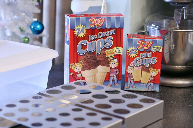 Kupcake Konz Ice Cream Cone Cupcakes Love From The Oven