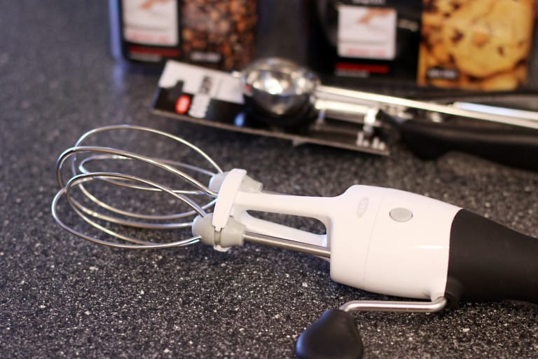 New OXO Egg Beater