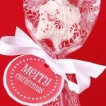 12 Days Of Holiday Baking – Day 2 – Chocolate Covered Marshmallow Peeps Pops