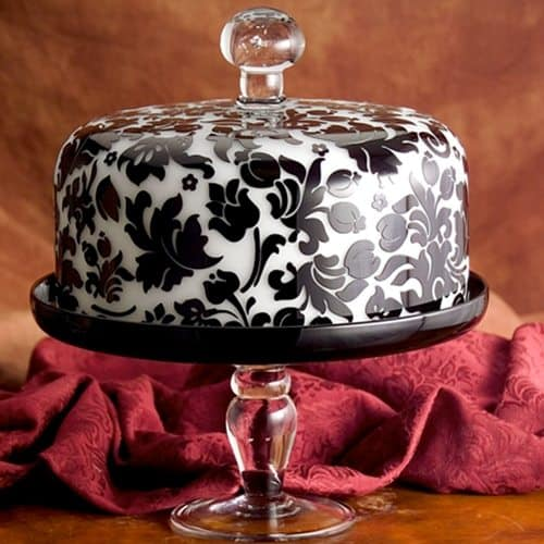 There are plenty of pretty cake stands to be found on Etsy\u2026 & Cake Stands From Costco And Other Cute Cake Stands To Buy And Make ...