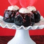 Baby Bundt Cakes by Love From The Oven-1111