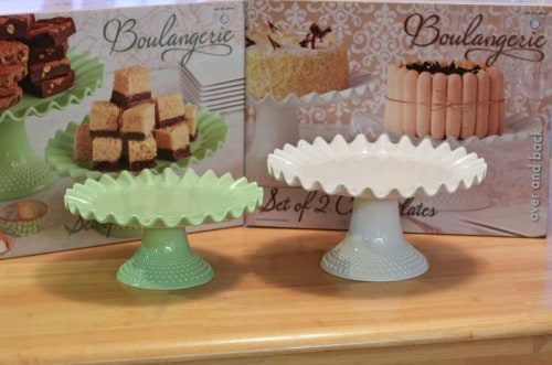 They ... & Cake Stands From Costco And Other Cute Cake Stands To Buy And Make ...