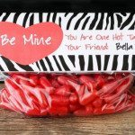 More Free Valentine's Day Printables For Your Sweet Treats