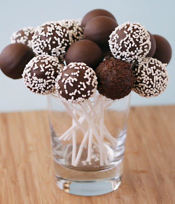 How To Make Cake Pops With The Babycakes Cake Pop Maker