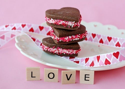 Valentines Recipes Bites From Other Blogs - Love From The Oven