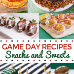 Bites From Other Blogs – Super Bowl Snacks and Sweets