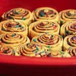 Pioneer Womans Cinnamon Rolls-1791