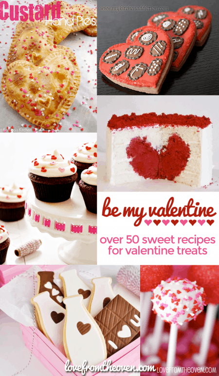 Valentines Recipes