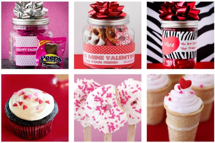 Valentine's Day Treats & Recipes - Some Sweet Suggestions ...