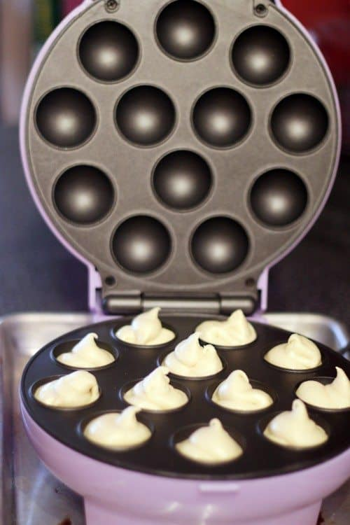 Cake Pops Using Cake Mix And Pudding