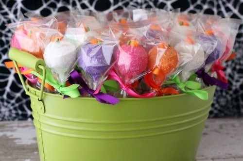 Decorating Cake Pop Tips : How To Make Cakepops - Tips, Tricks, Advice, Links ...