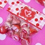 Super Sweet Free Valentine's Day Printables & Giveaway From Shindig Parties To Go