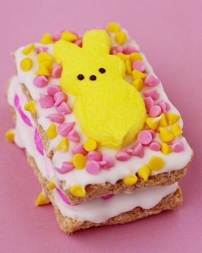 Easter PEEPS – Bites From Other Blogs