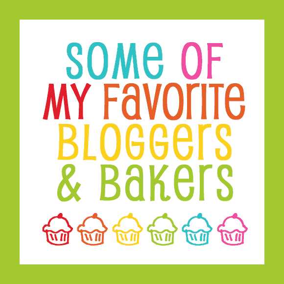 BLOGGERS AND BAKERS