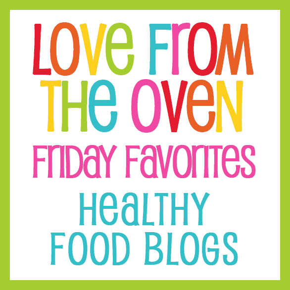 Favorite Healthy Food Blogs