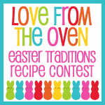 Vote For Your Favorite Easter Recipes In The Easter Traditions Recipe Contest