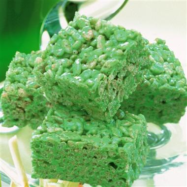 St. Patrick's Day - Green Sweet & Treat Recipes Bites From Other Blog...