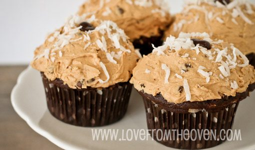 Featured Creative Cupcake Cones By Love From The Oven-2-3