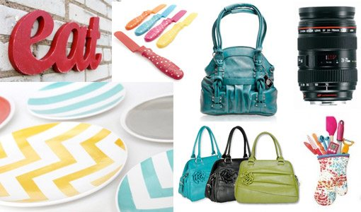 Featured Mothers Day Gift Ideas