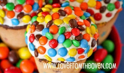 featured Creative Cupcake Cones By Love From The Oven-2-20