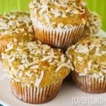 Featured Love From The Oven Dole Pineapple Banana Muffins-2-8