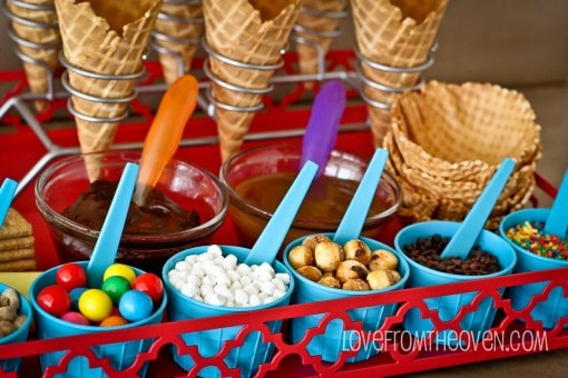 Summer Sundaes A Reason To Smile With Dreyer S Slow Churned Ice